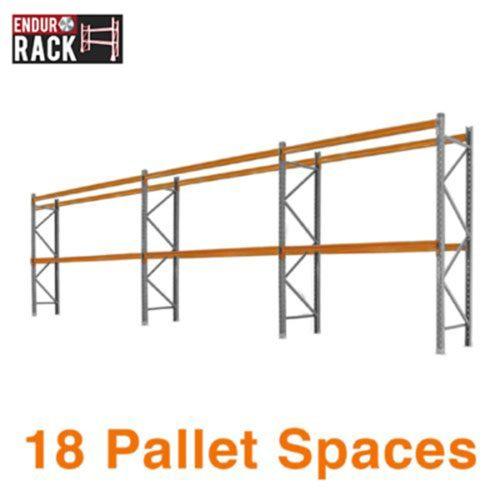 18 Pallet Spaces