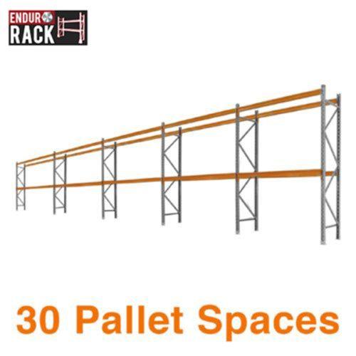 30 Pallet Spaces