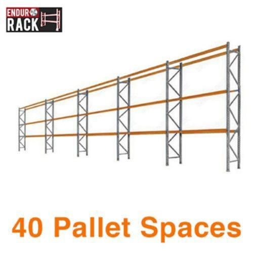 40 Pallet Spaces