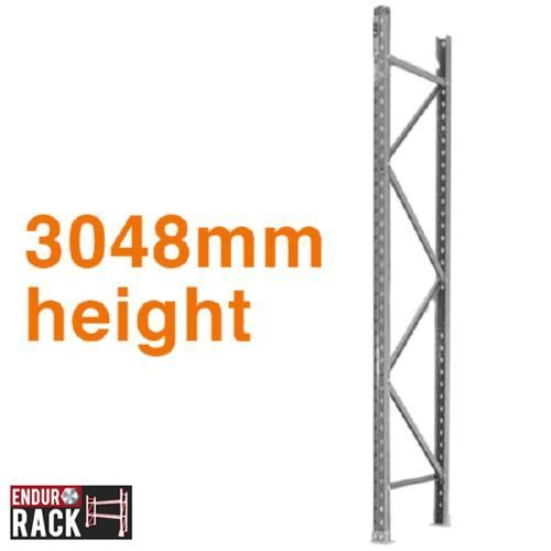 3048mm, upright frame, endurorack