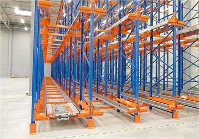 automated warehousing, warehouse