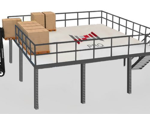 Is a Mezzanine Floor the Answer?