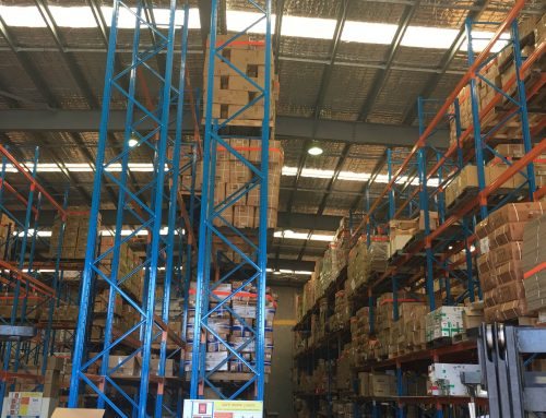 When to Redesign Your Warehouse