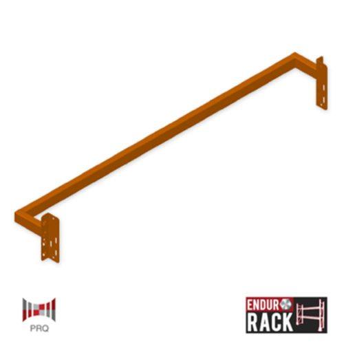 Pallet stop bar, 2591mm, Pallet Stop