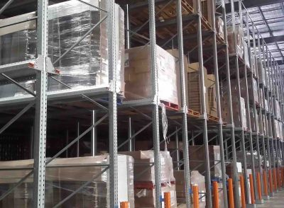 Drive in racking, pallet racking basics