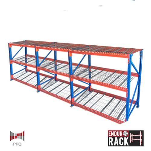 mesh panel, endurorack, shelving, longspan, mesh shelving