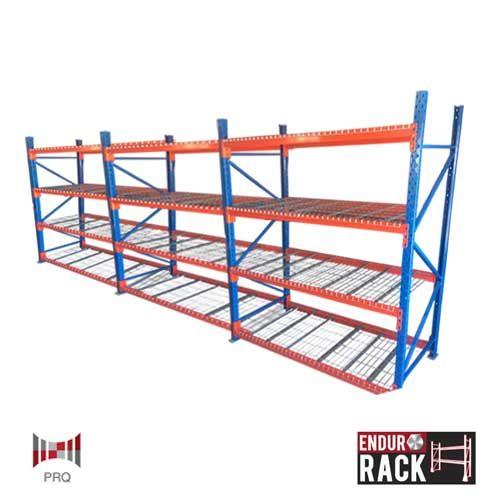 longspan shelving, shelving,shelf, endurorack, heavy duty endurorack