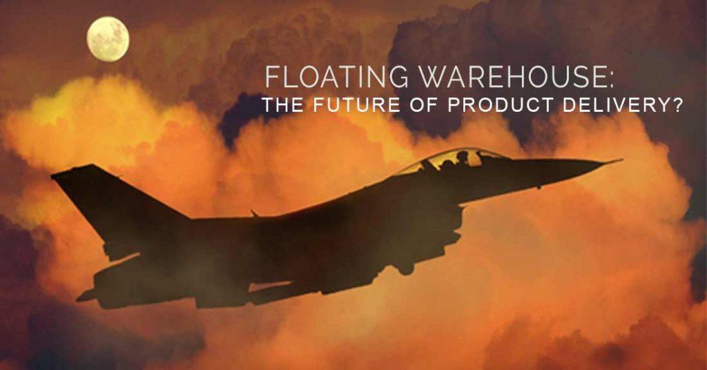 Floating Warehouse