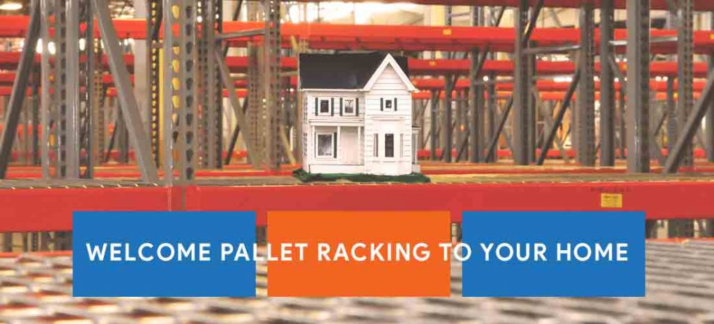 Home Pallet Racking