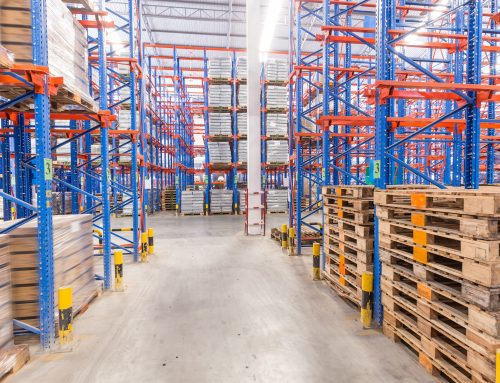 How Do You Find The Right Pallet Racking System?