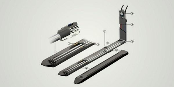 Drive In Rack | Accessories