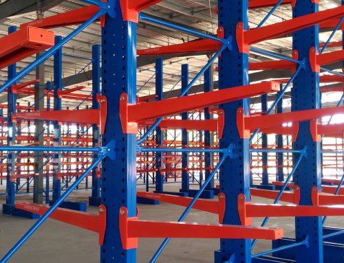 What to Consider Before Installing a Pallet Racking System
