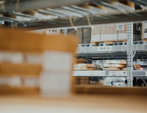 How Pallet Racking can Help your Business Grow