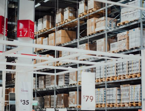 How to Run an Efficient Warehouse