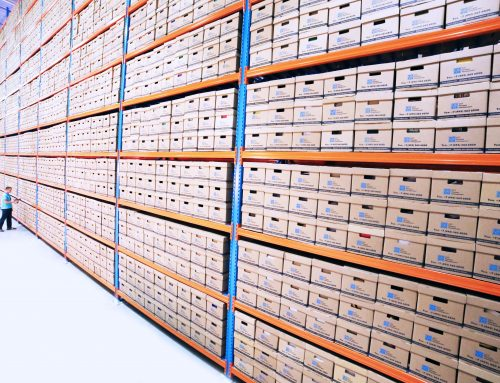Pallet Racks and Superior Warehouse Storage