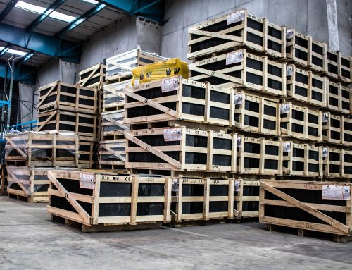 How to Keep Your Pallet Racking Safe