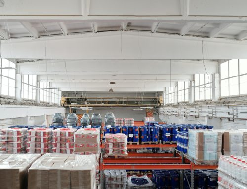 Reasons to Use Mobile Pallet Racking in your Warehouse