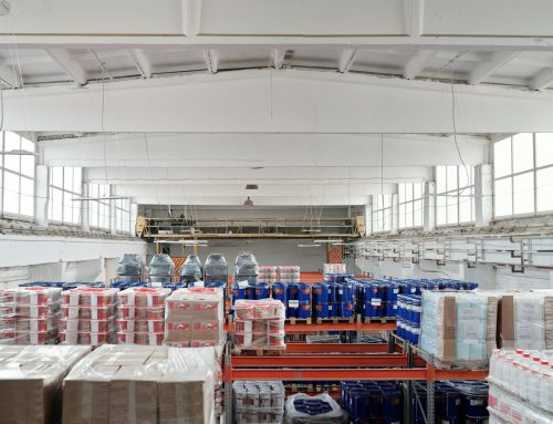 What is a Pallet Racking System?